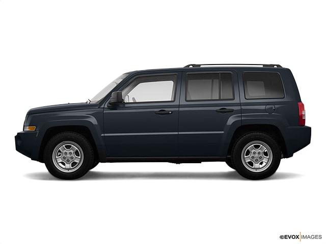 2008 Jeep Patriot Sport SUV