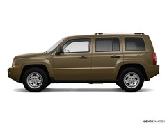2008 Jeep Patriot Sport 4WD  Sport