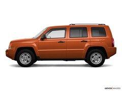 Pre-Owned 2008 Jeep Patriot Sport SUV 1J8FF28W28D513857 for sale in Lima, OH