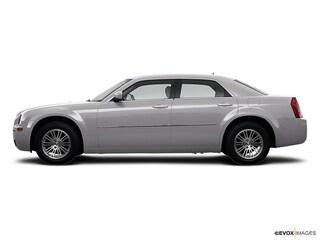 Used bargain 2008 Chrysler 300 Touring Sedan 2C3KK53G88H133223 for sale in Lakewood, CO