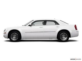 2008 Chrysler 300 4DR SDN 300 Touring RWD Sedan 2C3KA53G38H303930