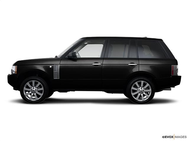 Range Rover San Antonio >> Used 2008 Land Rover Range Rover San Antonio Tx Salme154x8a283414 Serving Schertz Live Oak Tx Selma And Boerne