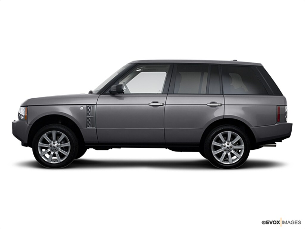 Used 2008 Land Rover Range Rover For Sale at Northtowne Alfa