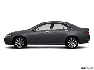 2008 Acura TSX Nav Sedan