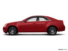 Used 2008 Cadillac CTS Base Sedan