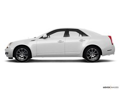 Used 2008 CADILLAC CTS Base w/1SB Sedan in Nampa, ID