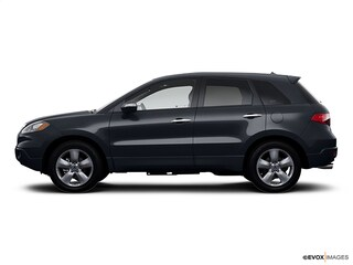 Used 2008 Acura RDX Base SUV Honolulu, HI