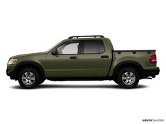 Used 2008 Ford Explorer Sport Trac XLT SPORT UTILIT under $10,000 for Sale in Ashland, OH
