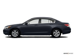 2008 Honda Accord LX-P Sedan