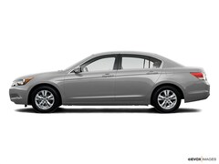 Used 2008 Honda Accord 2.4 LX-P Sedan Bennington VT