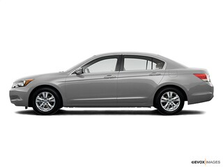2008 Honda Accord 2.4 LX-P Sedan