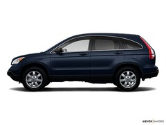 Used 2008 Honda CR-V EX 4WD  EX in Limerick, PA