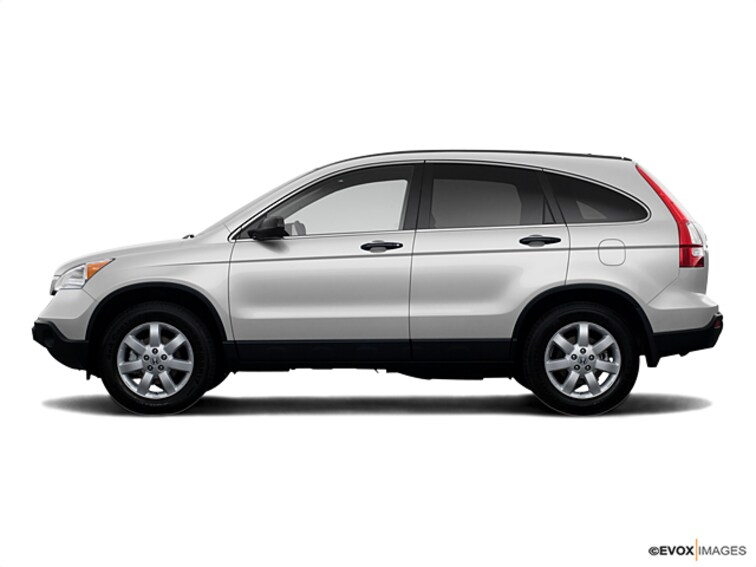 Used 2008 Honda CR-V EX SUV for sale in Madison, WI