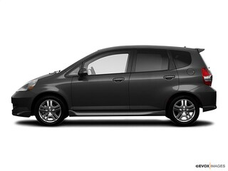 2008 Honda Fit Sport Hatchback for sale in Pittsburgh, PA