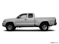 2008 Toyota Tacoma SR5 2.7L Truck Extended Cab