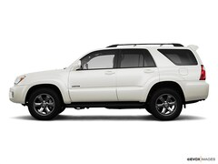 2008 Toyota 4Runner Limited RWD  V6 Limited