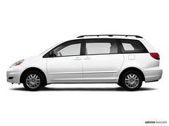 2008 Toyota Sienna LE Van