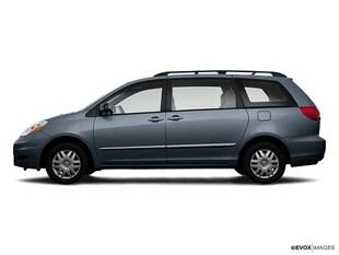 2008 Toyota Sienna CE Minivan/Van