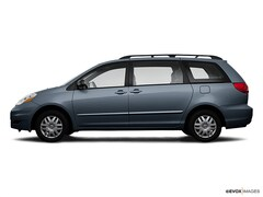 2008 Toyota Sienna CE Van