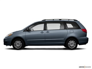 Used 2008 Toyota Sienna Minivan/Van D11367A for sale in Downers Grove, IL at Max Madsen Mitusbishi