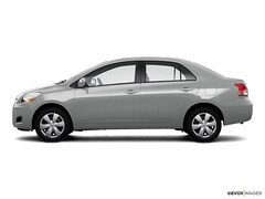 2008 Toyota Yaris Base Sedan Duluth