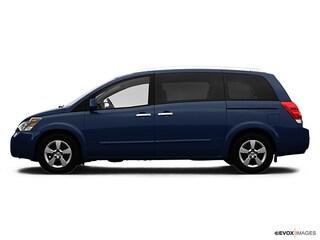 2008 Nissan Quest 3.5 Van