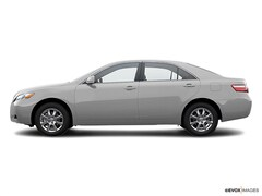 Used 2008 Toyota Camry Sedan for sale in Sumter, SC