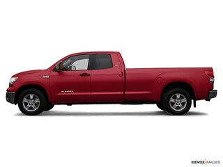 Used 2008 Toyota Tundra 4WD Truck DBL 4X4 V8 Truck Double Cab 190850A for sale in Thorndale, PA