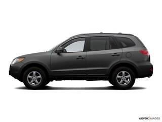 Buy a 2008 Hyundai Santa Fe in Cottonwood, AZ