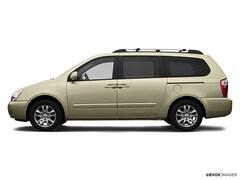 2008 Kia Sedona LX Van Passenger Van