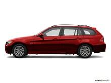 2008 BMW 3 Series 328xi Wagon