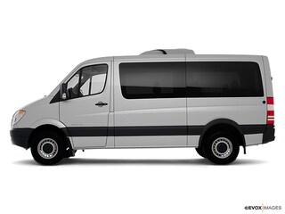 2008 Dodge Sprinter Minivan/Van