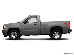 2008 GMC Sierra 1500 Work Truck (Non-Inspected Wholesale) Truck Regular Cab