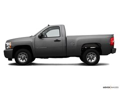 2008 Chevrolet Silverado 1500 Truck Extended Cab For Sale in Westport, MA