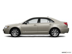 2008 Lincoln MKZ 4dr Sdn AWD Sedan | Budget Cars for Sale in Chambersburg, PA