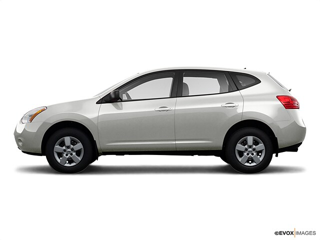 Used 2008 Nissan Rogue For Sale | Grand Junction CO