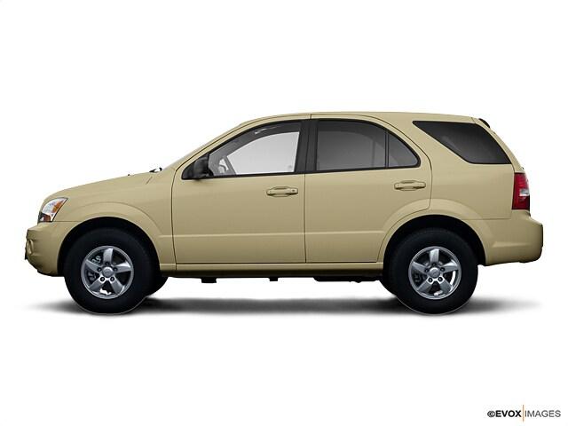2008 Kia Sorento LX SUV