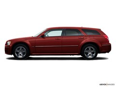 Pre-Owned 2008 Dodge Magnum Base Wagon for sale in Lima, OH
