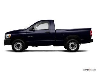 Discounted 2008 Dodge Ram 1500 ST/SXT Truck Regular Cab for sale near you in Tucson, AZ