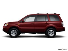 2008 Honda Pilot VP Sport Utility for sale at Lynnes Subaru in Bloomfield, New Jersey