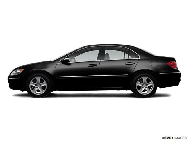 2008 Acura RL 3.5 Sedan
