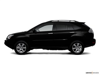 Used 2008 LEXUS RX 400h FWD 4dr Hybrid SUV for sale in Houston