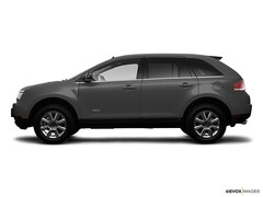 Used 2008 Lincoln MKX Base SUV in Steubenville, OH