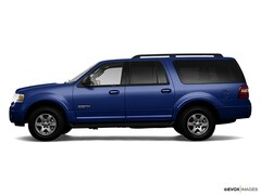 2008 Ford Expedition EDDIE BAUER EXPEDITION 4X4 EB EL