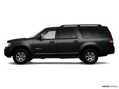 2008 Ford Expedition EL XLT 4x2 XLT  SUV