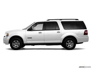 2008 Ford Expedition EL Eddie Bauer 4X4 SUV