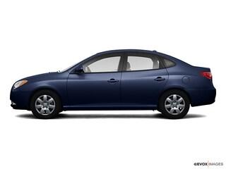 2008 Hyundai Elantra GLS w/PZEV Sedan