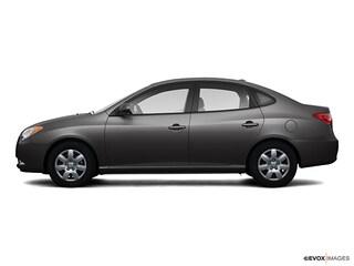 2008 Hyundai Elantra 4dr Sdn Auto GLS Car