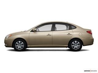 2008 Hyundai Elantra Sedan