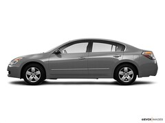 Used 2008 Nissan Altima Sedan 2.5 S Sedan for sale in Springfield, IL